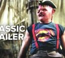 Adventure films