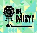 Oh, Daisy!