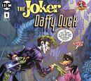 The Joker/Daffy Duck Special Vol 1 1
