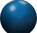 Boomer Ball (Robbie)