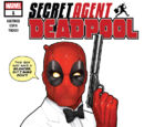 Deadpool: Secret Agent Deadpool Vol 1 1