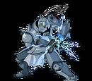 Fullmetal Alchemist Character Type Monster Gear