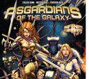 Asgardians of the Galaxy Vol 1