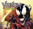 Venom: First Host Vol 1 2