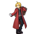 Edward Elric (Gear)
