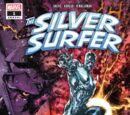Silver Surfer Annual Vol 2 1
