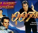 James Bond-License to Kill (1989)