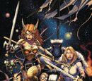 Asgardians of the Galaxy (Earth-616)