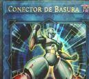 Conector de Basura