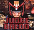 Судья Дредд (Игра, 1995г.)