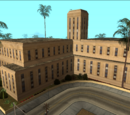 Hospitals in GTA San Andreas