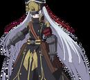 Altair (Re:Creators)