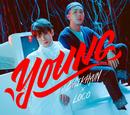 Young (Baekhyun & Loco)