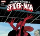 Peter Parker: The Spectacular Spider-Man Vol 1 310
