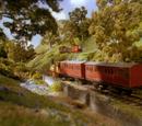 Stepney's Branch Line