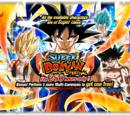 Rare Summon: Super Dokkan Festival
