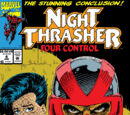 Night Thrasher: Four Control Vol 1 4