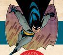 Batman: The Golden Age Omnibus Vol. 3 (Collected)