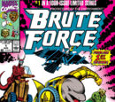 Brute Force Vol 1