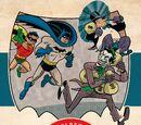 Batman: The Golden Age Omnibus Vol. 4 (Collected)