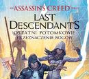 Assassin's Creed: Ostatni potomkowie – Przeznaczenie bogów
