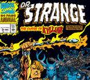 Doctor Strange, Sorcerer Supreme Annual Vol 1 3/Images