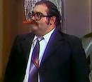 Sr. Barriga