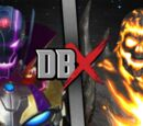 Ultron Sigma VS Dark Kahn