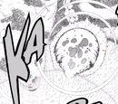 Adam of darkness/Naruto: 6 tails Tailed Beast Ball