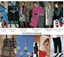 Fashion in 1983