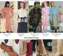 Fashion in 1981