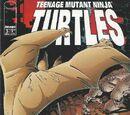 Teenage Mutant Ninja Turtles issue 5 (Image)