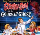 Scooby-Doo! y el Fantasma Gourmet