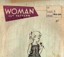 Woman 9696