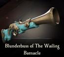 Blunderbuss of The Wailing Barnacle