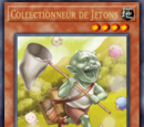 Collectionneur de Jetons