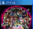 Namco X Capcom: Crisis