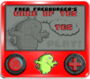 Fred Fredburger's Game of Yes!