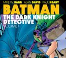 Batman: The Dark Knight Detective Vol. 1 (Collected)