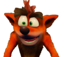 Crash Bandicoot (personnage)