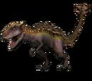 Трайкозавр