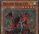 Dragon Armé LV5
