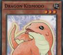 Dragon Kidmodo