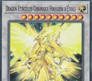 Dragon Étincelles Chronique Poussière d'Étoile