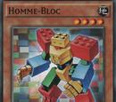 Homme-Bloc