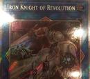 Iron Knight of Revolution
