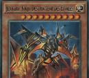 Jizukiru, Kaiju Destructeur des Étoiles