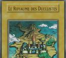 Le Royaume des Duellistes (carte)