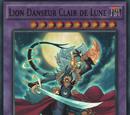 Lion Danseur Clair de Lune