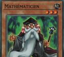 Mathématicien